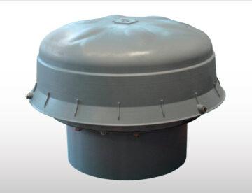 Proconsil Grup - Snecuri.ro - Valve de eliberare presiune cu arc din polimer VCP-D