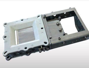 Proconsil Grup - Snecuri.ro - Valve ghilotină compacte VIB-VIBX