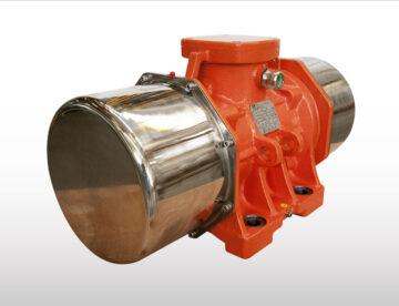 Proconsil Grup Vibratoare industriale, gama cu protecţie antiexplozivă MVE-D