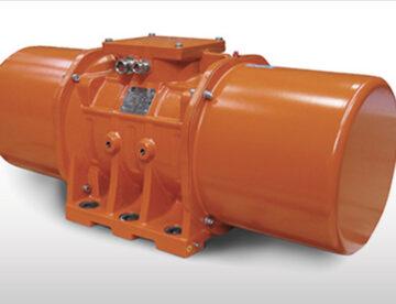 Proconsil Grup - Snecuri.ro - Vibratoare industriale - gama dedicată siguranţei sporită MVE-E