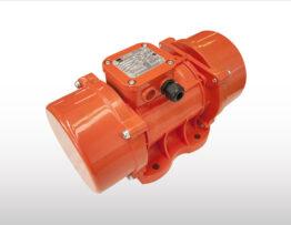Proconsil Grup Iasi - Vibratoare industriale - gama standard MVE