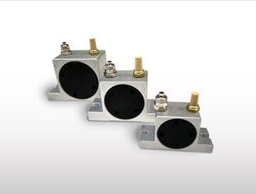 Proconsil Grup - Snecuri.ro - Vibratoare pneumatice cu turbină OT