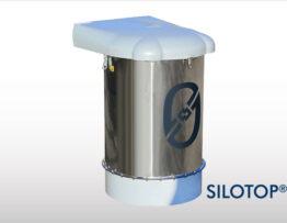 Proconsil Grup - Snecuri.ro - Filtre pentru desprafuirea silozurilor - SILOTOP ZERO