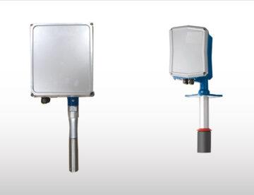 Proconsil Grup - Snecuri.ro - Sistem de masurare continua a nivelului ILS