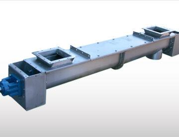 Proconsil Grup - Snecuri.ro - Snecuri Transportoare elicoidale pentru aplicaţii cu temperaturi ridicate MT-HT