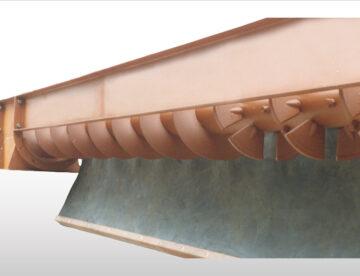 Proconsil Grup - Snecuri.ro - Snecuri Transportoare elicoidale pentru beton proaspăt CMC