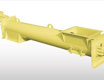 Proconsil Grup - Snecuri.ro - Transportoare elicoidale tubulare CAO