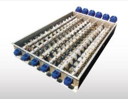 Proconsil Grup - Snecuri.ro - Transportoare extractoare multiple MU