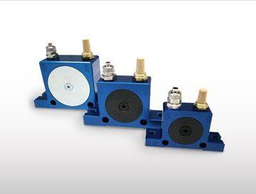 Proconsil Grup - Snecuri.ro - Vibratoare pneumatice cu bile S