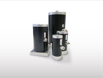 Proconsil Grup - Snecuri.ro - Vibratoare pneumatice liniare cu piston intern K