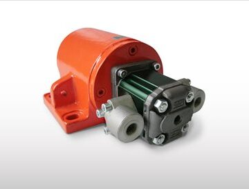 Proconsil Grup - Snecuri.ro - Vibrator hidraulic MVO850