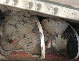 snec de ciment